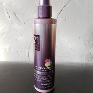 Pureology coloured fanatic spray